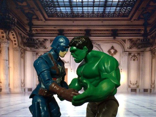 AvengersProm