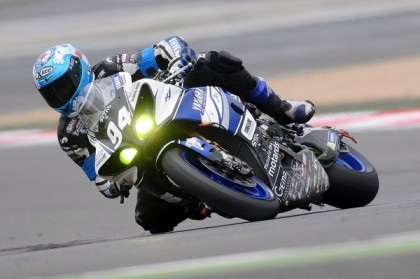 Motor Cycle - Power Ranger - motorcycle-racer-597913_960_720