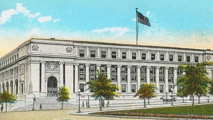 National_Postal_Museum