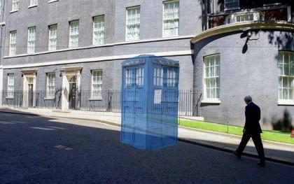 TARDIS Brexit